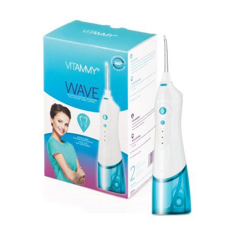 vitammy-wave-opakowanie-i-produkt-irygator-do-zebow